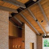 Temple Ranch // Andersson-Wise Architects