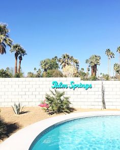 Did you catch my Palm Springs Guide for Real Simple magazine last week on their Instagram? If you weren't able to join our virtual vacay, fear not, I'm sharing where to stay, play, shop…