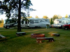 1000 Images About Minnesota Campgrounds On Pinterest