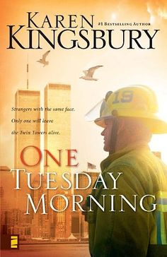 e-Book Sale: One Tuesday Morning {by Karen Kingsbury} ~ 99 cents!!
