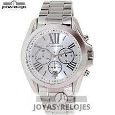 498ae7640b34 256 mejores imágenes de Reloj Michael Kors Precioo
