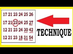 Most Amazing Technique That ever existed in Winning the Lottery Lottery Book, Lottery Strategy, Lottery Tips, Lottery Games, Lottery Tickets, Picking Lottery Numbers, Lucky Numbers For Lottery, Lottery Winner, Winning The Lottery