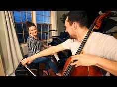 Billy Joel - Piano Man (Cello + Piano Cover) - Brooklyn Duo - YouTube
