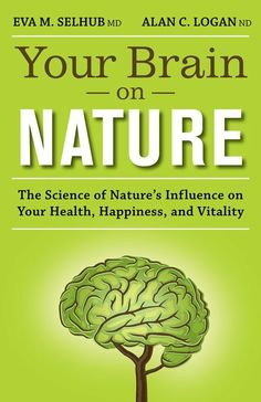 Your Brain on Nature: Forest Bathing and Reduced Stress - Natural Health - MOTHER EARTH NEWS