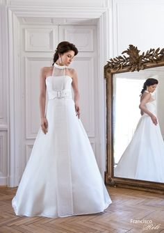 FRANCISCO RELI - Robes de mariées - Radieuse