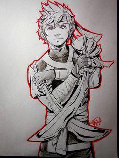 Kai Smith Ninjago