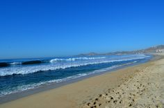 Los Cabos waves :)