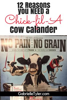 The 2017 Chick-fil-A Cow Calendars are out! That means something free every single month. You need to stop what you are doing right now and go to Chick-fil-A! All Holidays, Simple Living, Money Saving Tips, Frugal Living, Budgeting, Cow, Finance, Calendar, Free