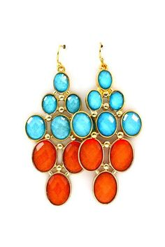 Fashion Jewelry Necklaces, Fashion Earrings, Jewelery, Jewelry Accessories, Fashion Accessories, Women Jewelry, Jewelry Box, Jewelry Watches, Orange Earrings