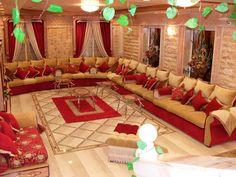 Arabic Majlis مجلس عربي