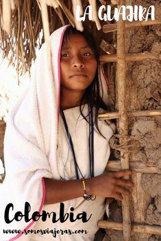 La tribu wiwa es una de las que habita allí Sierra Nevada, Dreadlocks, Hair Styles, Beauty, Fashion, Hair Plait Styles, Moda, Fashion Styles, Hair Makeup