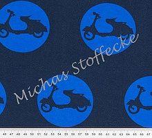 Michas Stoffecke - Stoffe sortiert nach Stoffart