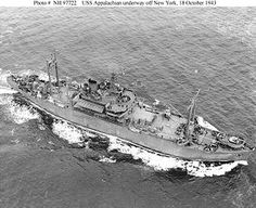 uss appalachian agc 1 : definition of uss appalachian agc 1 and synonyms of uss appalachian agc 1 (English) United States Navy, Military, Boat, Ship, Pictures, Family History, English, War, Gift