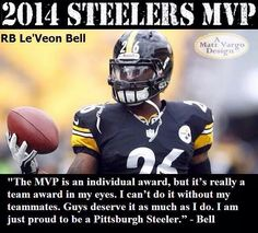 Shout out to teammates Steelers Football, Pittsburgh Steelers, Football Helmets, Le'veon Bell, Nfl Network, Football Is Life, Steeler Nation, A Team, Juice
