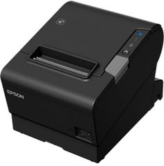 BUY EPSON TMT88VI THERMAL RECEIPT PRINTER USB+SERIAL+ETHERNET ONLINE. #epson #receiptprinter #pointofsale