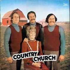 Country Church!