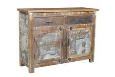 Wood Cabinet SFK - Products  | Classic Home