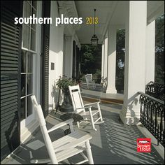 Southern Places Mini Wall Calendar: The South is a place of stately architecture and stunning landscapes. Colonial mansions, lush farmland and historic locales inspire that Southern style. Celebrate the beauty of the South with this Southern Places mini calendar steeped in Southern elegance and charm.  $7.99  http://calendars.com/U.S.-Regions/Southern-Places-2013-Mini-Wall-Calendar/prod201300004702/?categoryId=cat00716=cat00716#