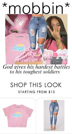 """""""💕"""" by carlace ❤ liked on Polyvore"""