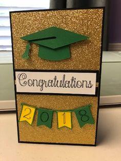 Graduation Card Inspiration