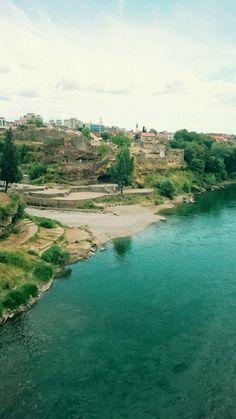 Podgorica / Подгорица in Подгорица