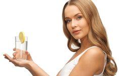 Laihduttaako sitruunavesi?