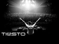 Tisto (b Tijs Michiel Verwest 1969), Dutch musician, DJ and record producer of electronic dance music https://tiesto.com
