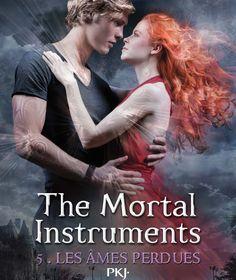 The Mortal instrument 5