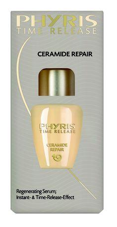 Time Release Serum - Ceramide Repair Serum, Beauty Products, Perfume Bottles, Conditioner, Skin Care, Cosmetics, Skincare Routine, Perfume Bottle, Skins Uk