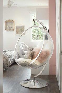Get Creative With Indoor Hanging Chairs - Urban Casa | Indoor ...