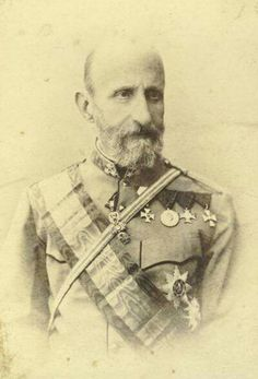 Francis II King of the Two Sicilies