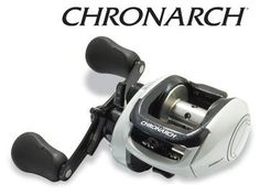 My favorite reel :)  Shimano Chronarch