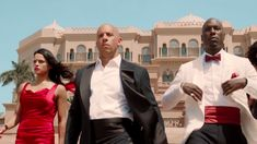 Filmquisition: The Weekend Report:  Furious 7 Races Past $1 Billi...