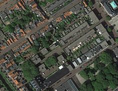schuttersveld Delft