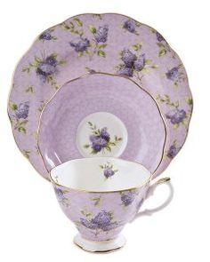 1990HartingtonLane by Royal Dalton and perfect for afternoon tea