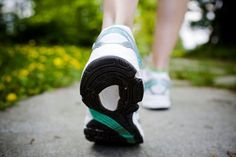 Get Up & Walk...with us! Reduce your risk for heart disease, lower anxiety and improve your mood. Read our blog and lace up. #NationalWalkingDay #AHALaceUp #NYHRC