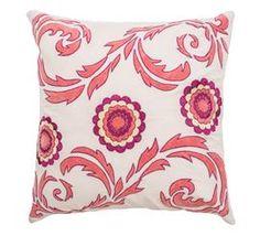 Pink Pillow - DEQOR.com