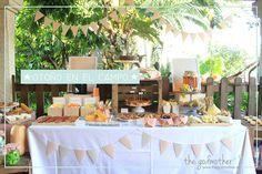 16 fiesta cumpleaños granja - fiesta infantil granja - fiesta temática granja - fiesta otoño en el campo - fiesta temática otoño - fiesta infantil otoño