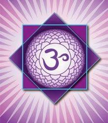 Chakra Symbols and Sanskrit Names: Crown Chakra Chakra Healing Music, Chakra Mantra, Chakra Meditation, What Is A Crown, The Crown, Chakra Symbole, Chakra Locations, 7 Archangels, Sanskrit Names