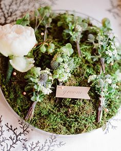 Wedding Ideas | Wedding Themes | DIY Wedding | Once Wed