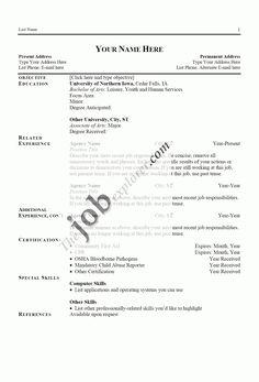 Music Major Resume Example   Resume