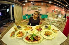 Tourism Perak Malaysia – World of Wonders Malaysia Tourism, Food, Meals, Yemek, Eten
