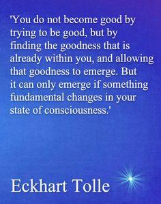 http://www.awakening-intuition.com - Eckhart Tolle Wisdom