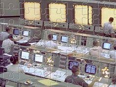 Gemini Mission Puzzles