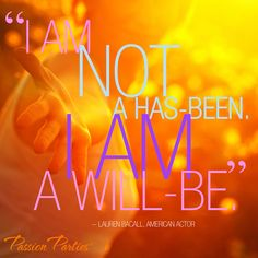 Passion Parties by Julie Jenks http://enchantedpassion.com http://facebook.com/PassionPotion I am a big damn deal!