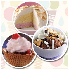 National Ice Cream Month, Guilt-Free Ice Cream Finds and Recipes | Hungry Girl