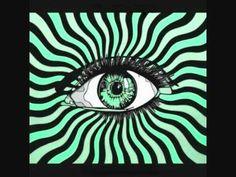The Burning Bush - Evil Eye (60's Garage Punk)