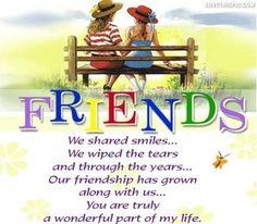 friends quotes friendship quote friend friendship quote friendship | http://bestfriendmemoriesever.blogspot.com