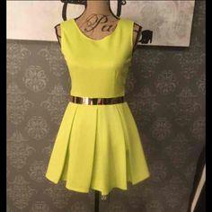 Soft fabric backless flirty dress Soft fabric backless flirty dress (belt not included) Dresses Mini