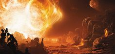 Earth-Like Planets Could be Right Next Door   Space   Air & Space ...